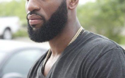 5 de la forma cónica de fundido Cortes de pelo para Black Guys