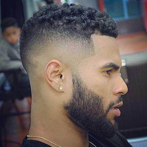 Blowout estilos de cabello para hombres-15