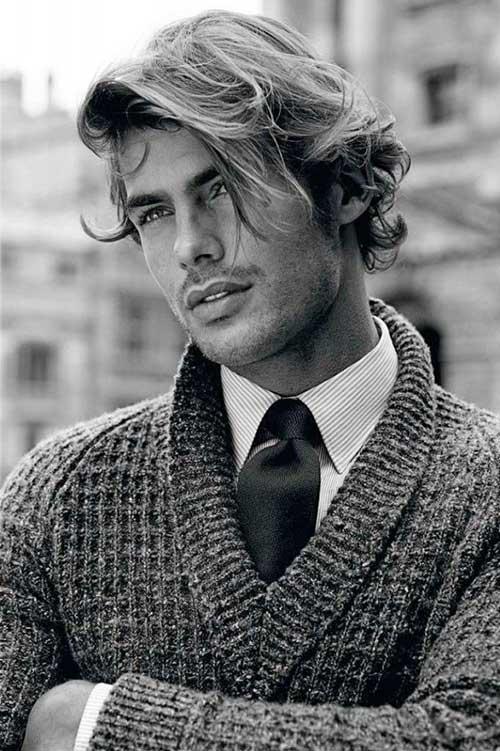 populares para hombre Peinados 2015-22