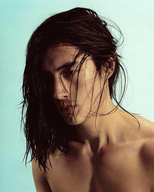 Hombres de Asia peinados-34