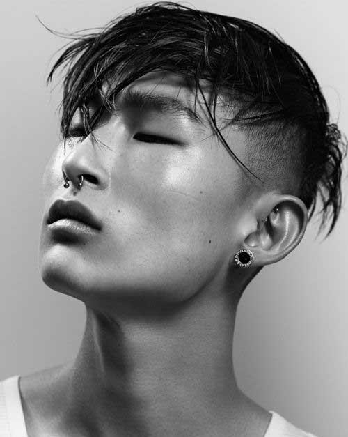 Hombres de Asia peinados-37