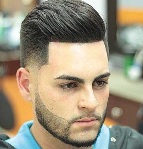 20 Nuevos Hombres Modernos Peinados Super Peinados - Peinados-modernos-para-hombres