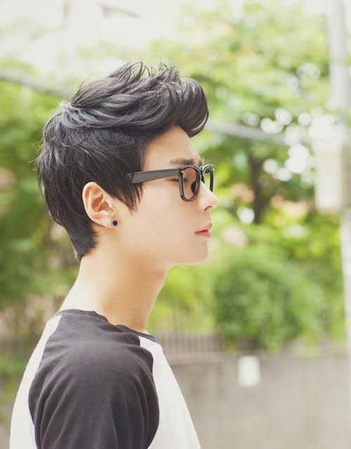 Hombres de Asia peinados-13