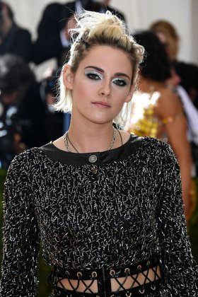 Met Gala Kristen Stewart 2016
