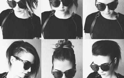 5 consejos atractivo estilo de pelo para el pelo corto