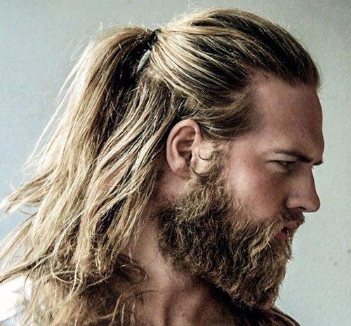 la mitad de la mitad hacia abajo peinado para los hombres 2016