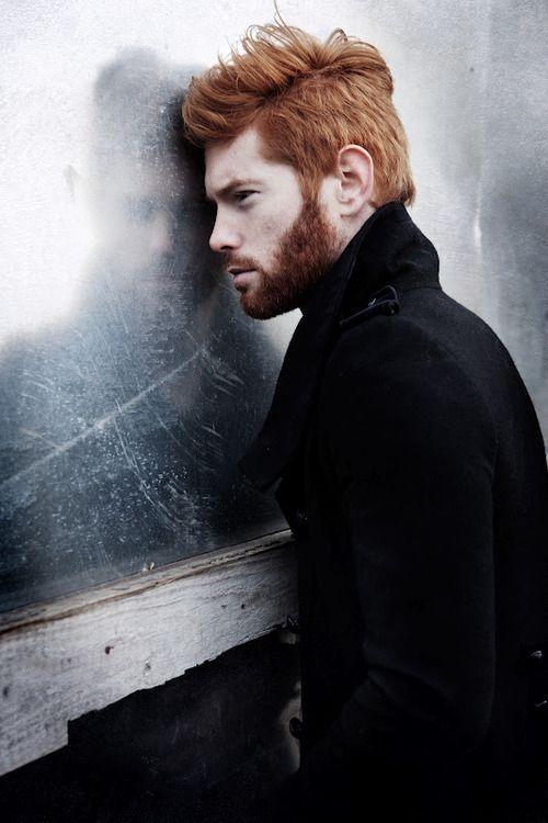 Hombres Inspiring peinados Tendencia 3