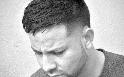 Los peinados de tendencia en el corto para los hombres