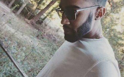 20 cortes de pelo de fundido para hombres Negro