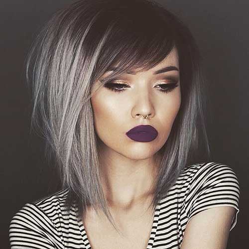 Diferentes peinados