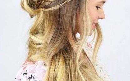10 Tendencias peinados largos para las mujeres en 2016 para tratar