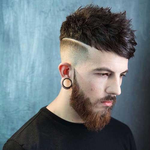 Los hombres peinados-20