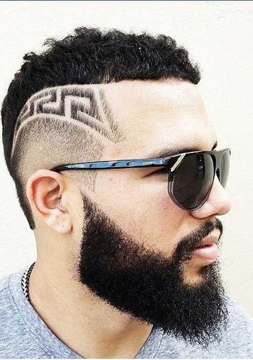 Los hombres peinados-26