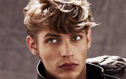 Los mejores cortes de pelo para los hombres de acuerdo con su tipo de cara