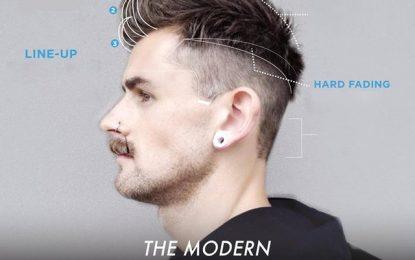Cortes de pelo corto para hombre