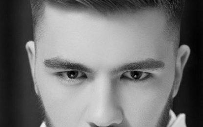 Cortes de pelo y peinados para hombres 2016: pelo corto