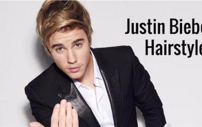 21 estilos de corte de pelo de Justin Bieber de los últimos años