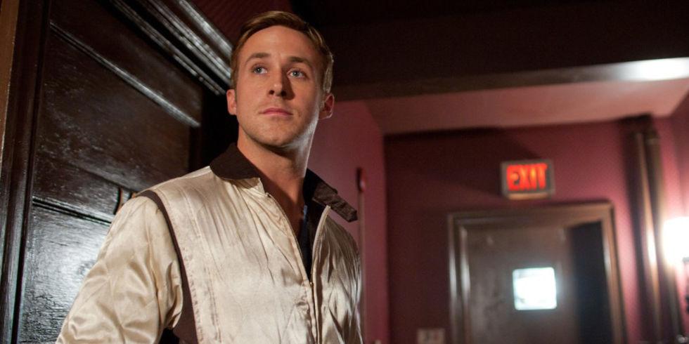 Ryan Gosling chaqueta de unidad