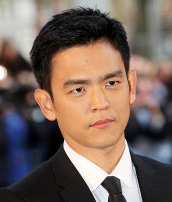 Super cortes de pelo corto para los hombres de Asia