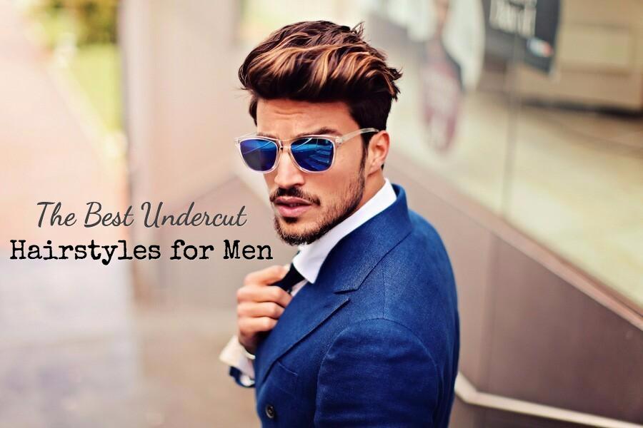 12 Mejores Peinados Con Corte Para Hombres Super Peinados