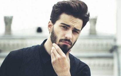 Hombre: Cómo mantener su larga barba?