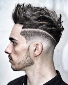 coiffure-homme-tendance-undercut-cheveux-herisses
