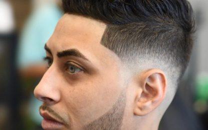 Peinados hombre 2018